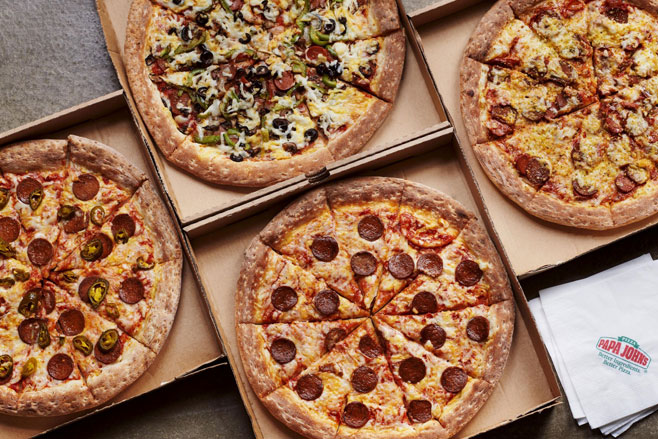 Why is the plant-based pizza market ripe for disruption?