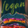 veganuary trends 2021