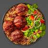 itsu meatless meatballs