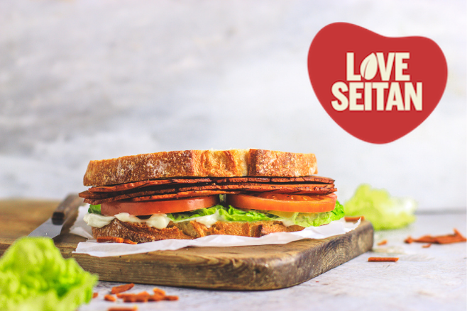 Why Are Seitan Sales Soaring?