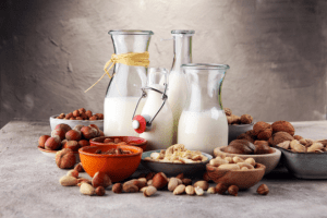 dairy alternatives