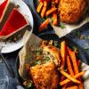 vegan meal deal