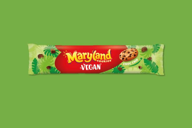 Burton's Biscuit Co launches Maryland Vegan Cookies