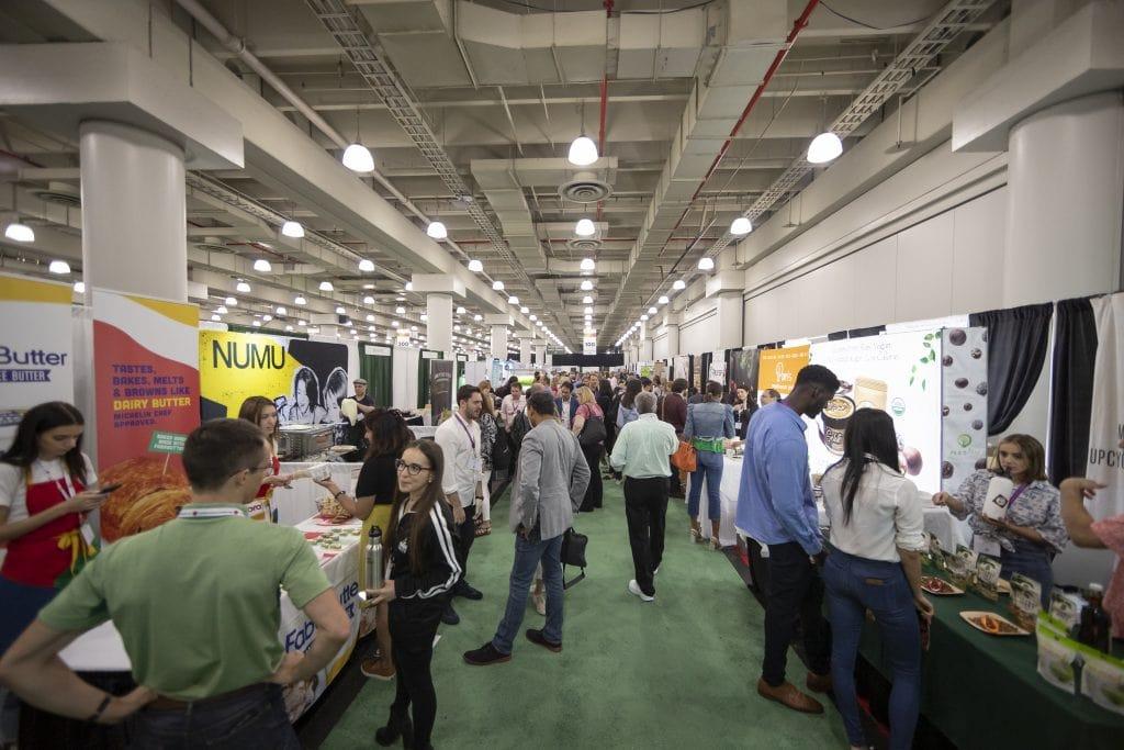 plant-based world expo